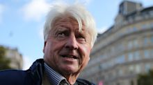 'Of course I'll go': Boris Johnson's father to ignore son's coronavirus advice and go to pub