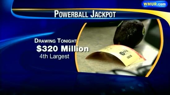 Powerball players have big dreams