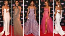 Bec Judd and Jessie Murphy lead Brownlow Medal's best dressed