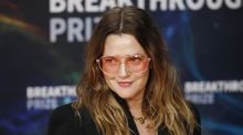 Drew Barrymore confirms rumour her grandfather's corpse was stolen for 'one last party'