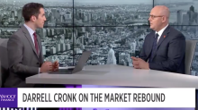 Wells Fargo Investment InstitutePresident Darrell Cronk talks 2019 markets