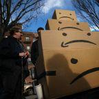 Amazon's NYC Retreat Heralds New Era of Corporate Welfare Fights