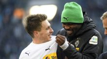 Despite a month on top, 'Gladbach boss Rose wary of title talk