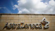AstraZeneca says its antibody treatment for people exposed to coronavirus is not effective