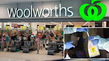 Two more Woolworths workers test positive for coronavirus
