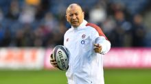 England's Eddie Jones vows to adapt to virus challenges