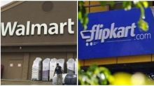 Walmart International sales up 2.3% as Flipkart boosts e-comm numbers