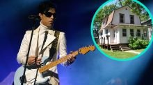 Prince Bought the 'Purple Rain' House Months Before He Died