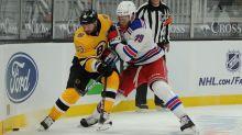 Public Skate: Bruins vs. Rangers