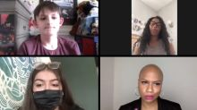 'Just trying to get through the year': K-12 students discuss returning to school amid the coronavirus pandemic