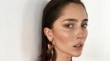 TeddyQuinlivan,la primera modelo trans de Chanel, cuenta su historia