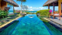 The most romantic hotels for a Mauritius honeymoon