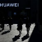 China's Huawei fights U.S. spying allegations on crucial European front