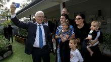 Turnbull widens lead as preferred PM: poll
