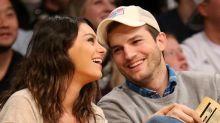 Ashton Kutcher and Mila Kunis Reveal Name of Baby No. 2