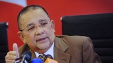 Transport minister gives Isa Samad a week to quit SPAD