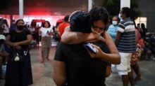 Brésil : débordé par la pandémie de Covid-19, l'État d'Amazonas instaure un couvre-feu