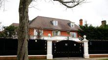 Ex-Kazakh president's grandson wins UK case over purchase of London mansion