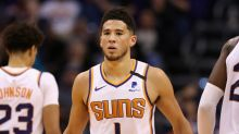Markazi: Suns star Devin Booker uses 'Call of Duty' to pass time, stay connected