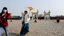 China tourism rebounds over Golden Week but still below last year