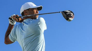 Tiger, at last, is thriving a decade after scandal