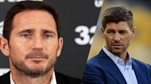 Jermaine Jenas exclusive - Gerrard and Lampard dare not fail in management