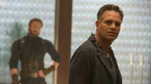 OMG! Mark Ruffalo reveló TODO EL FINAL de Infinity War el año pasado ¡y nadie se dio cuenta!