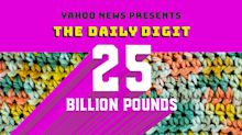 Daily Digit: Most clothes bought this year will end up in a landfill