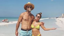 'Hottest mom bod ever': Jessie James Decker stuns in yellow bikini