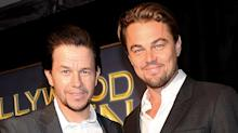 Mark Wahlberg: Leonardo DiCaprio Didn't Want Me in His Movie