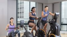 Octane Trifecta™ Provides Health Clubs and Exercisers with New HIIT Experience