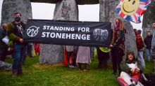 Stonehenge declared 'safe' from threat of road tunnel project after High Court victory