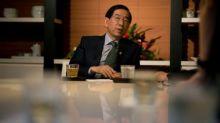 Corée du Sud: le maire de Séoul retrouvé mort dans la montagne, l'hypothèse d'un suicide avancée
