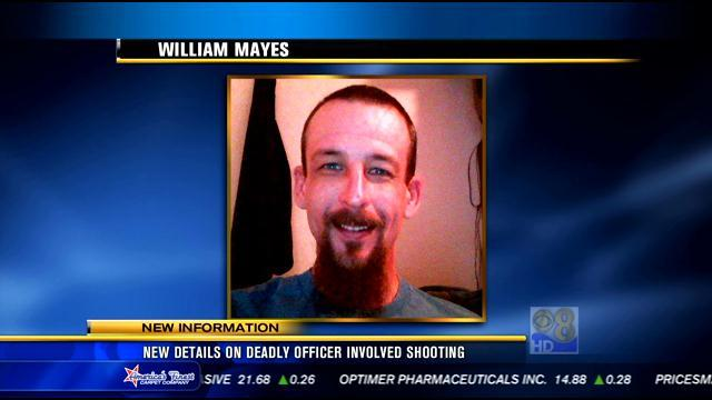 New details on deadly OIS