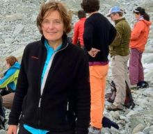 Missing California hiker found alive after 4 days