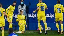 Foot - ESP - Liga : Cadix surprend encore en s'imposant à Eibar