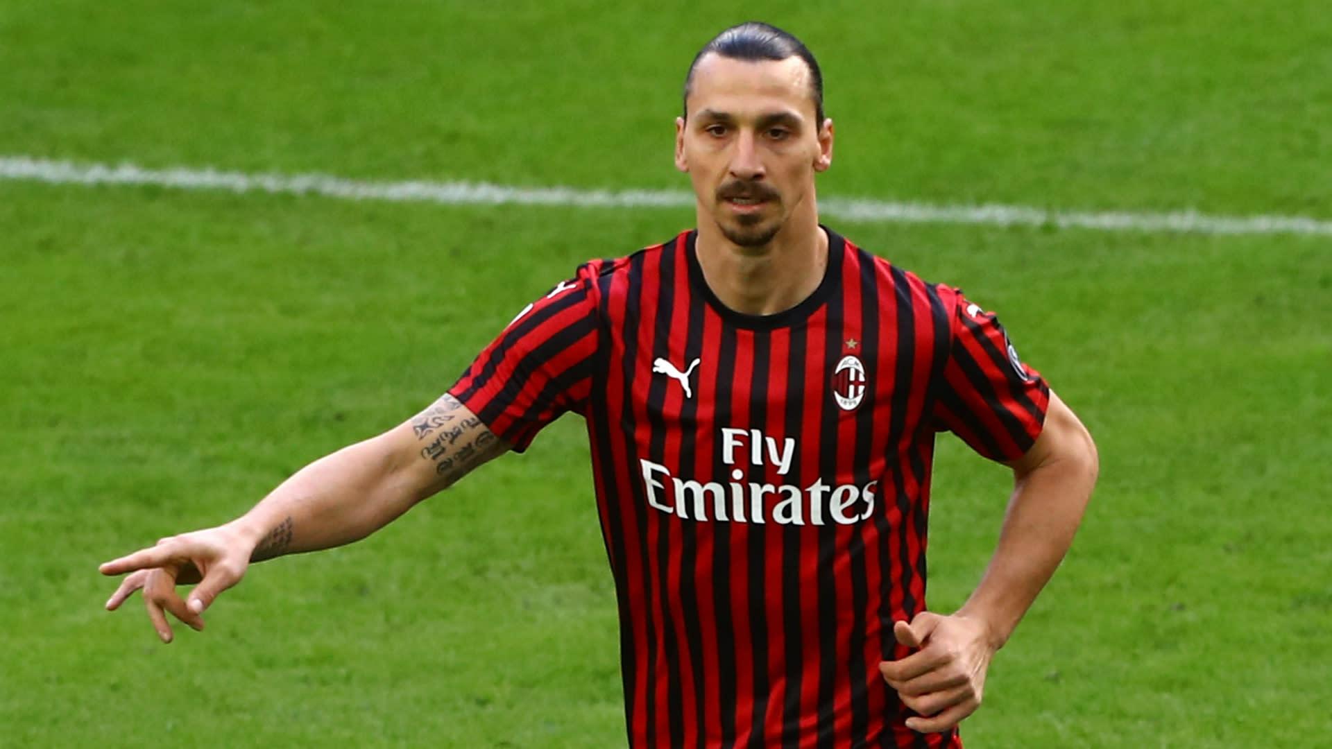 Zlatan Ibrahimovic Not A Possibility For Bologna
