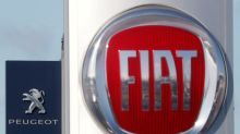 Italy approves guarantees for $7.1 billion loan to Fiat Chrysler