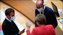 """Michel: Finanzpaket ist """"richtige Einigung für Europa zur richtigen Zeit"""""""