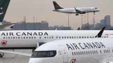 EU regulators halt Air Canada, Transat anti-trust probe, await data