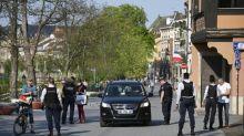 Coronavirus: surveillance stricte du confinement lors du week-end pascal en France
