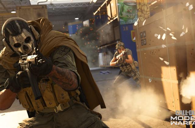 Call of Duty Warzone leak details a free, cross-platform battle royale