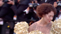 Festival di Cannes: un red carpet dorato