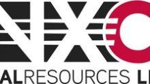 CNX Coal Resources Announces Distribution for Third Quarter of 2017