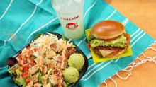 Wendy's new Southwest Avocado Chicken Salad & Sandwich Delivers All the Flavor You've Avo' Wanted and More