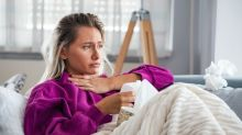 5 Signs You've Been Damaged by COVID, Says Study