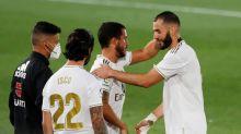 Equipos de primera y segunda división España podrán hacer cinco sustituciones la próxima temporada