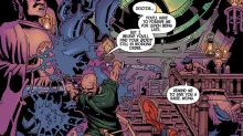 'Doctor Strange' Movie Added Classic Asian Character to Balance Tilda Swinton's Casting