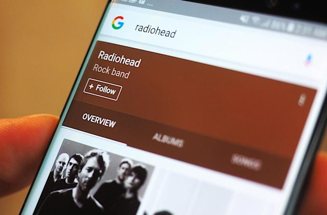 Google's personalized Feed is now available worldwide