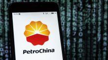 PetroChina rechaza cargas de petróleo de Venezuela por sanciones